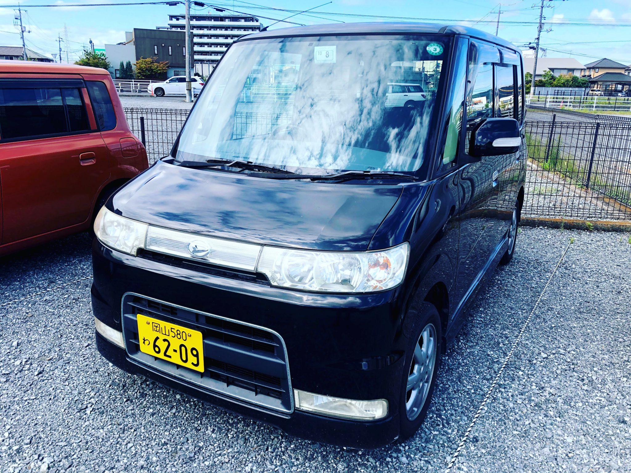 岡山市 レンタカー 安い
