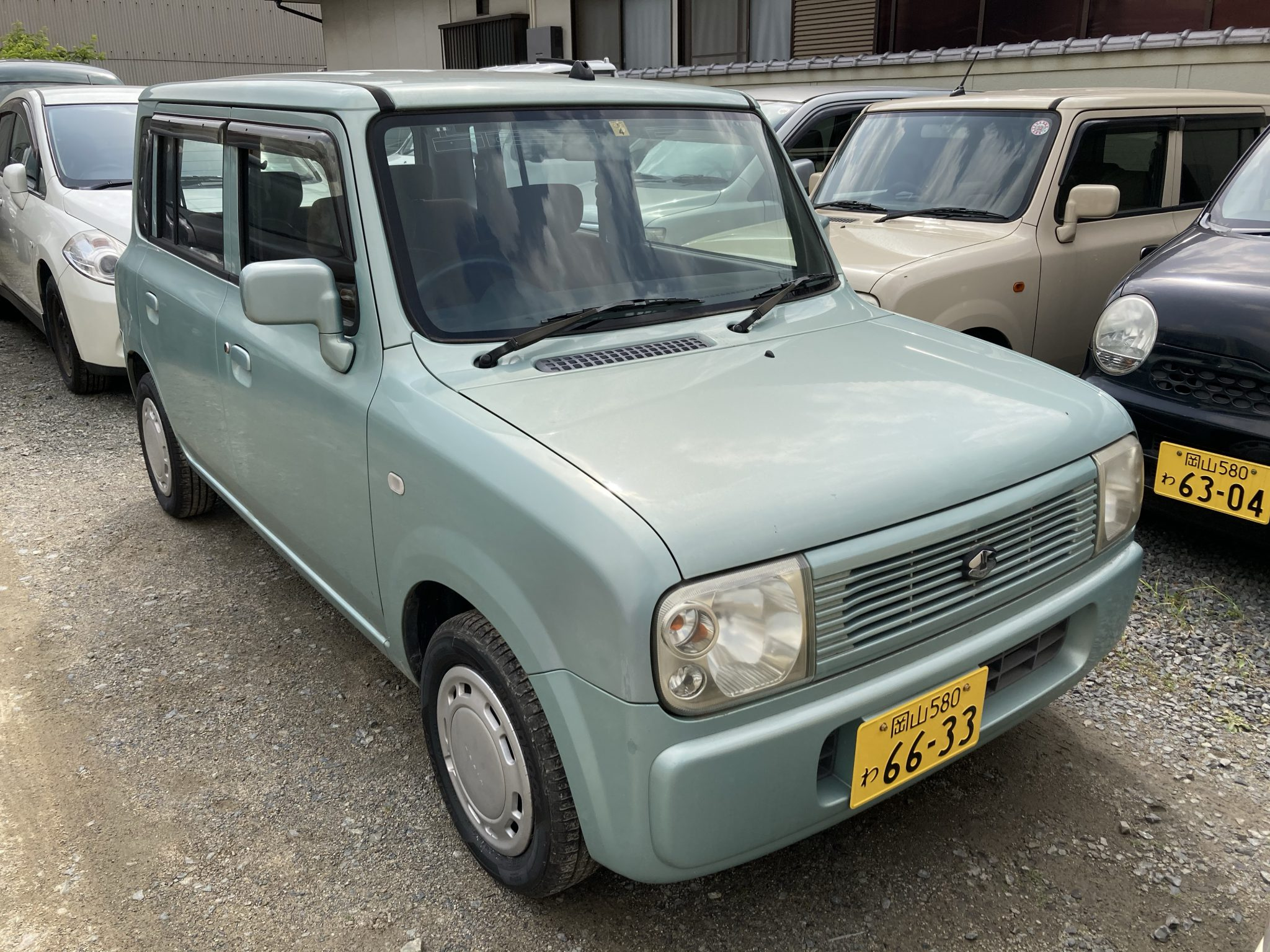 長期レンタカーが岡山市で人気のキングレンタカー!!