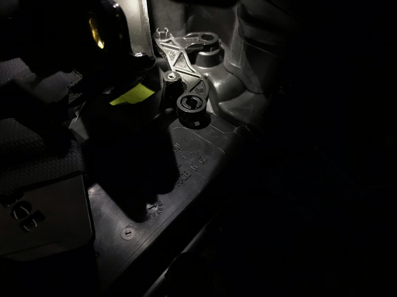 クーラー修理 アウディTT 8J
